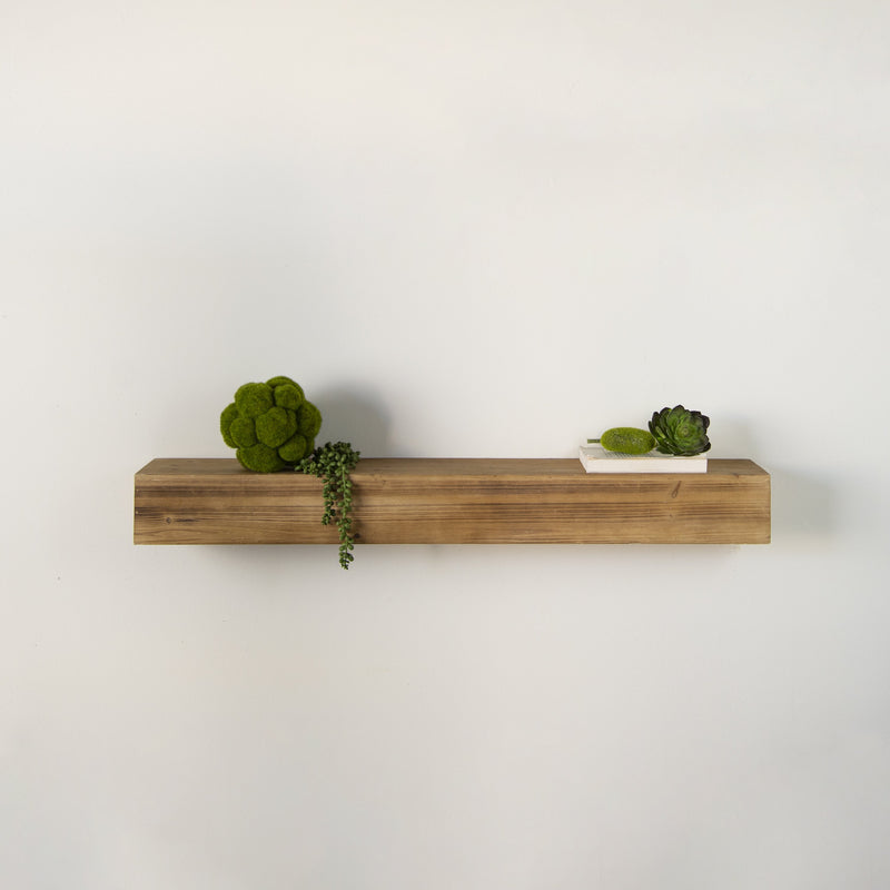 Floating Shelf 36