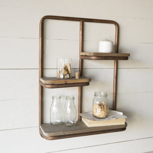 Wall Shelf 25.5""
