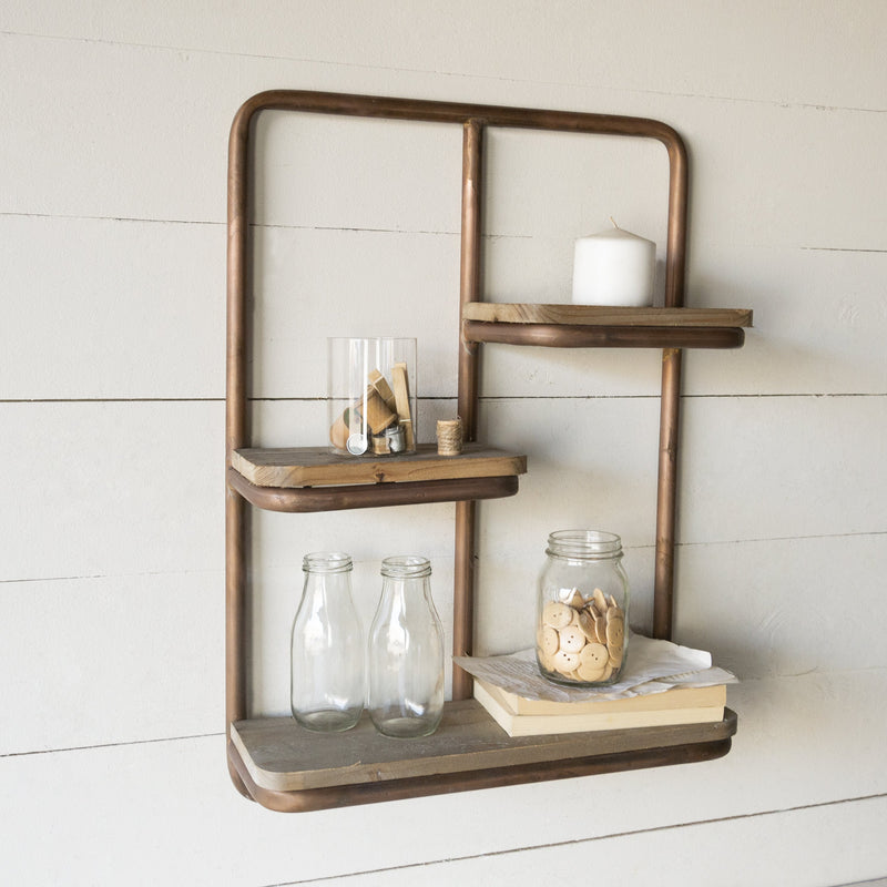 Wall Shelf 25.5