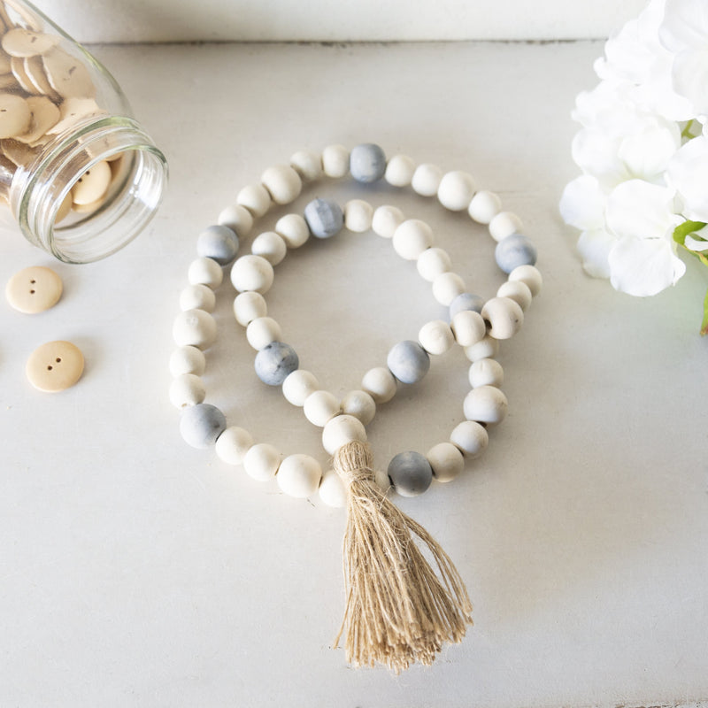 Wooden Beads 20