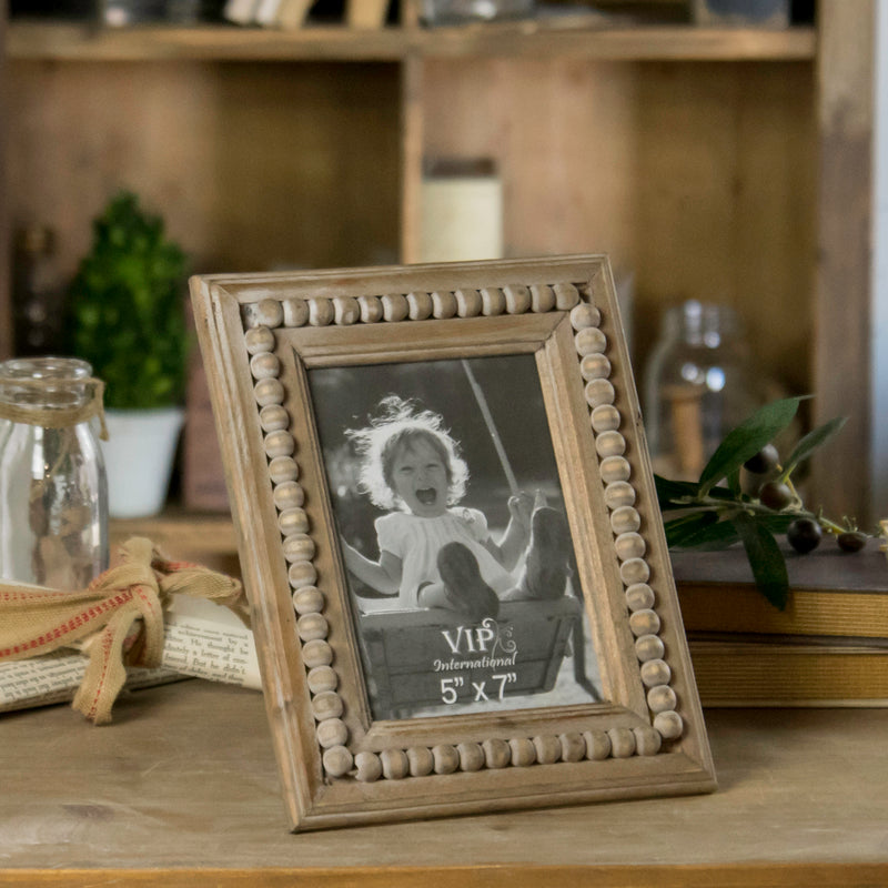 Wood Photo Frame 5X7