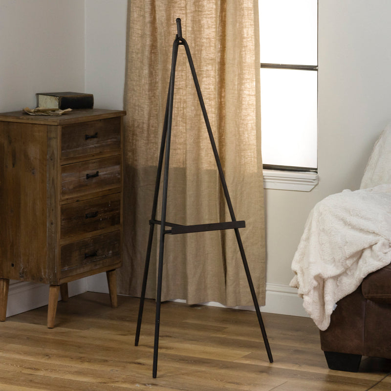 Metal Floor Easel