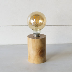 Decorative Light with Base 6.25""