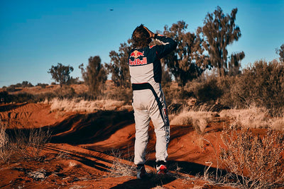 Price Devastated by DNF at Finke