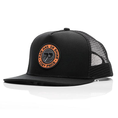 Hail Trucker Cap