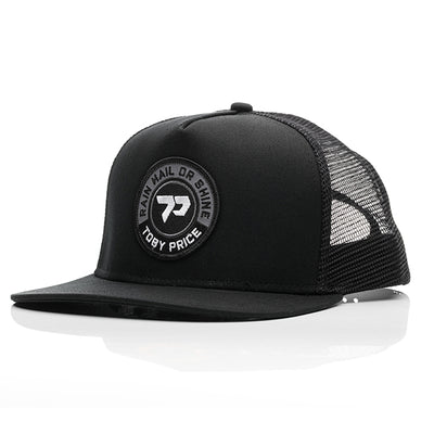 Shine Trucker Cap