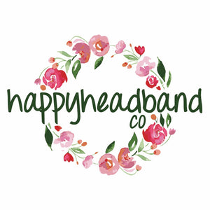 Happy Headband Co
