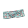 Puppy Prints Knotted Headband