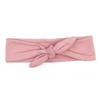 Pale Pink Tied Headband
