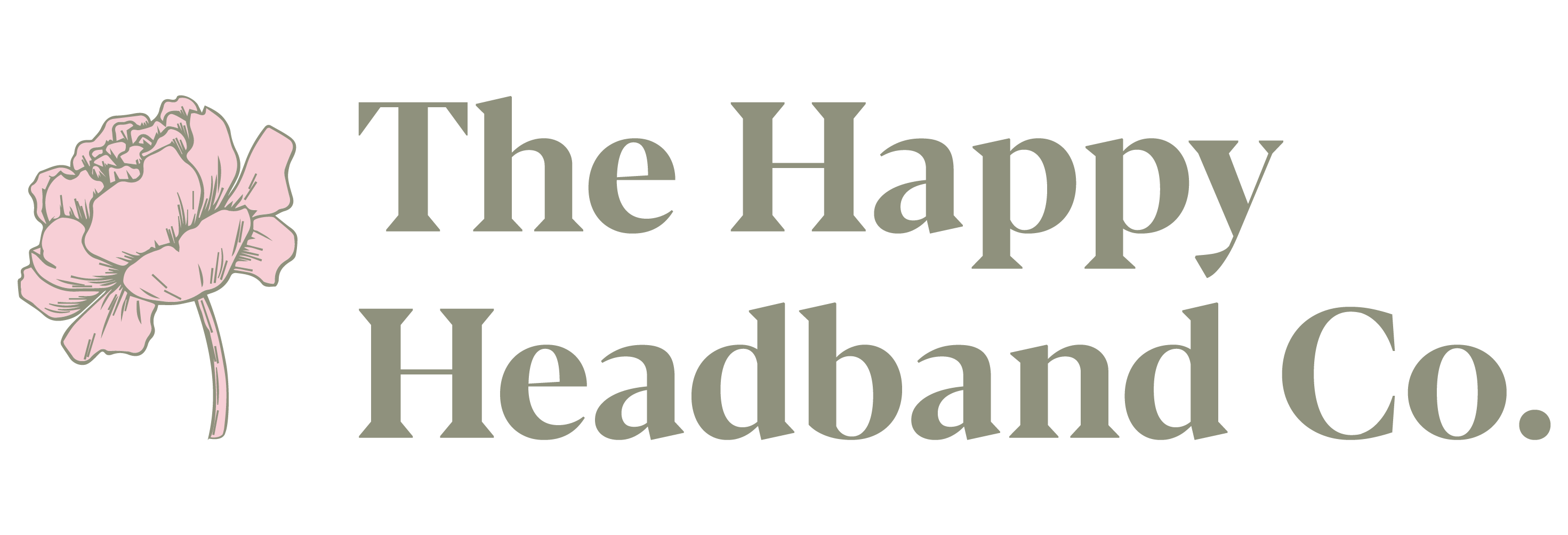 The Happy Headband Co