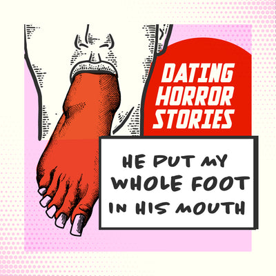 Dating Horror Stories