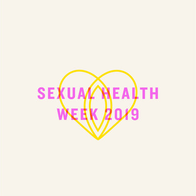 Sexual Health Week 2019