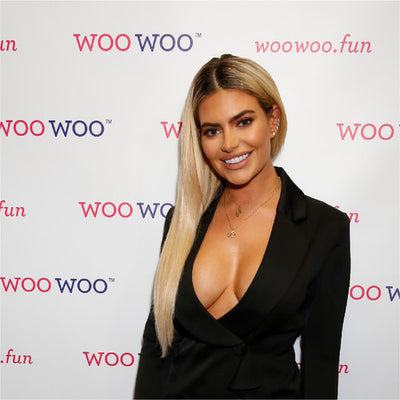 Megan From Love Island To Front WooWoo Sexual Health Campaign