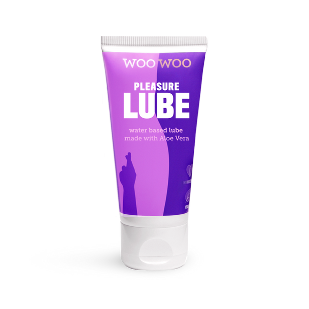 WooWoo Slide It! Lube