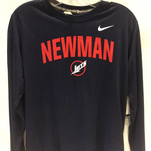 Nike Youth Long Sleeved Boys T-Shirt