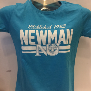 Established 1933 Newman T-shirt