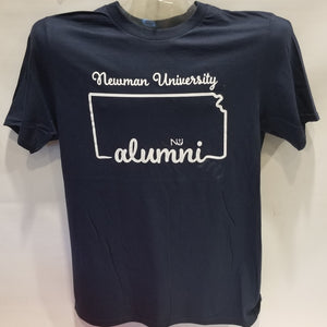 Short Sleeve Alumni T-shirt