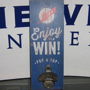 'Pop - a - Top' Bottle Opener