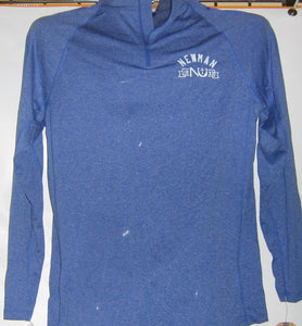 1/4 Zip Warm-Up