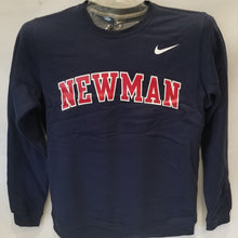 Load image into Gallery viewer, Nike Fleece Crew