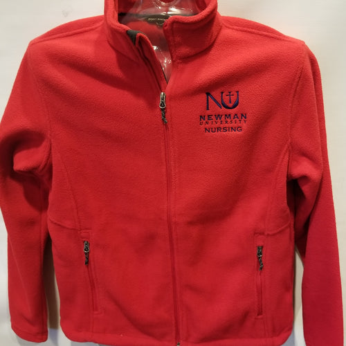 Nursing Fleece Jackets