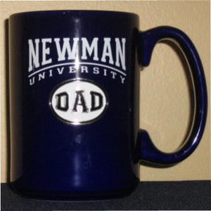 NU Medallion Mugs