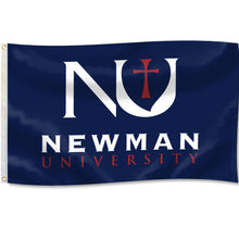 Load image into Gallery viewer, 3'x5' Newman Flag