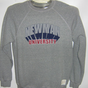 Retro Crewneck Fleece