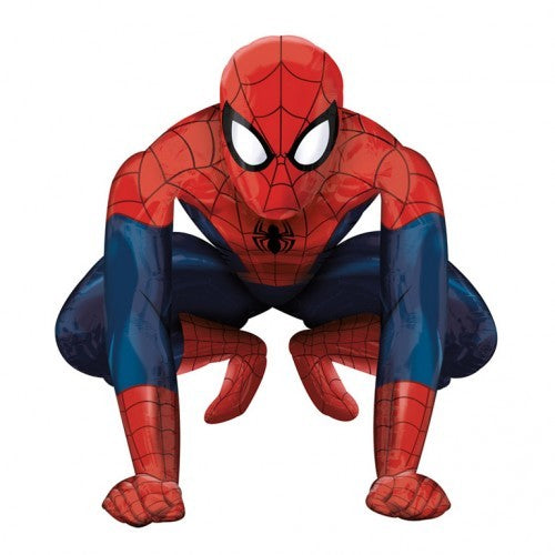 Ultimate Spider-Man Airwalker Balloon 36in