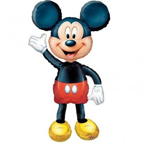 Mickey Mouse Airwalker Balloon