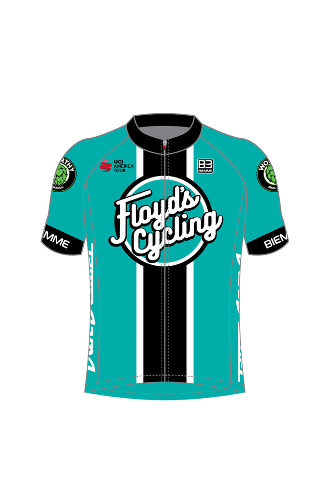 Floyd's Pro Cycling Essence Jersey
