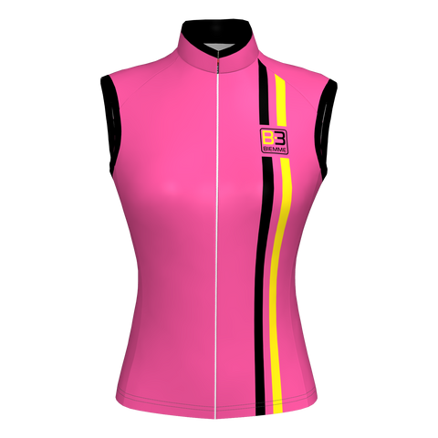 Item Two Pink Fluo/Black/Yellow Fluo