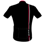 BLADE JERSEY - Black/Red/White