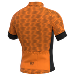 Cipress short sleeve jersey - Orange