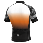 Sormanno short sleeve jersey - Orange
