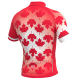 National short sleeve jersey - Canada