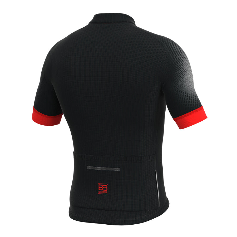 Zoncolan short sleeve jersey - Red