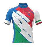 National short sleeve jersey - Italia