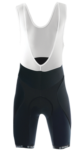Specialine Bib Shorts - Black