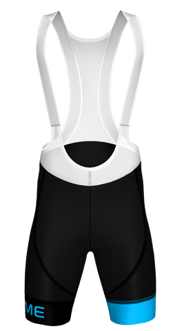 Legend Bib Shorts - Sky