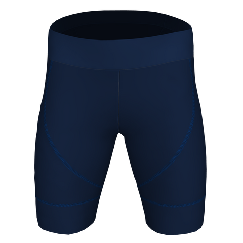 Legend Shorts - Navy Blue