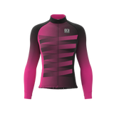 Ghisallo long sleeve jersey - Fux