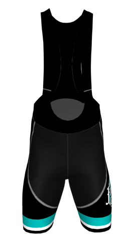 Floyd's Pro Cycling Race Bib Shorts