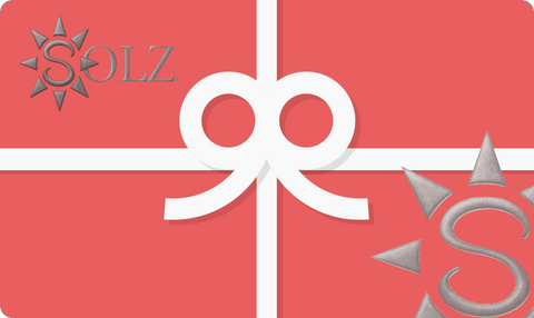 SOLZ Gift Cards