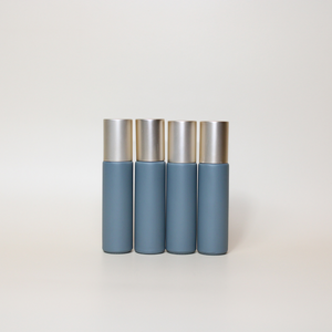 Pewter Grey Rollers | 10ml