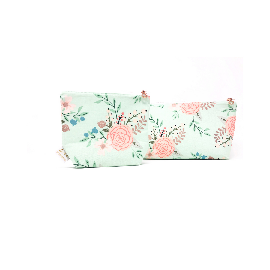 Spring Fling Essential Oil Bag