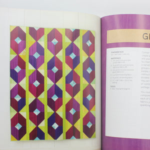 Book- Quilt Giving: 19 Simple Quilt Patterns to Make and Give