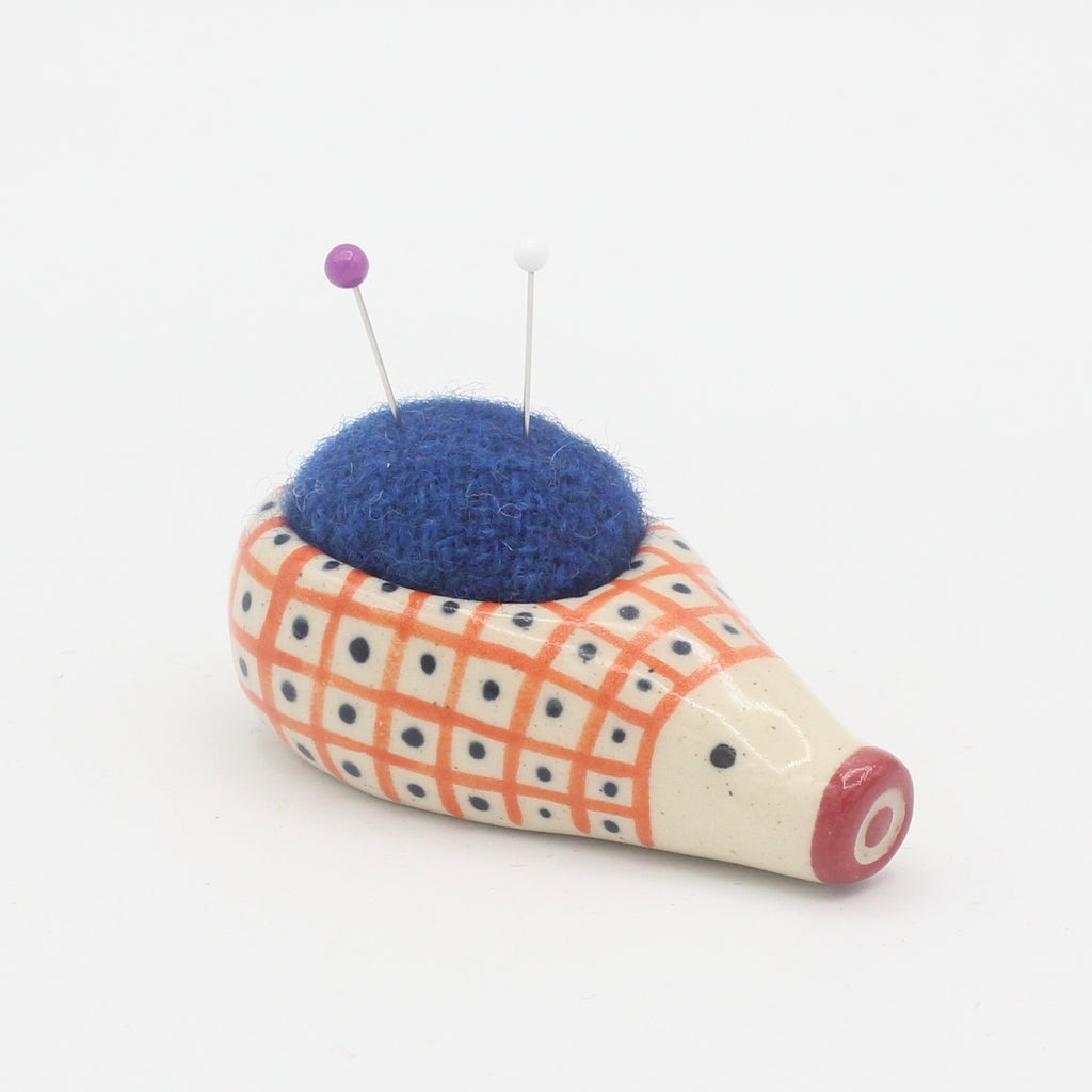 Mini Sidekick Pincushion
