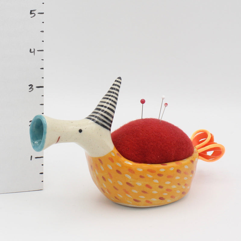 Super Sidekick Pincushion
