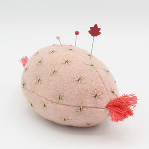 Odd Fruit Pincushion